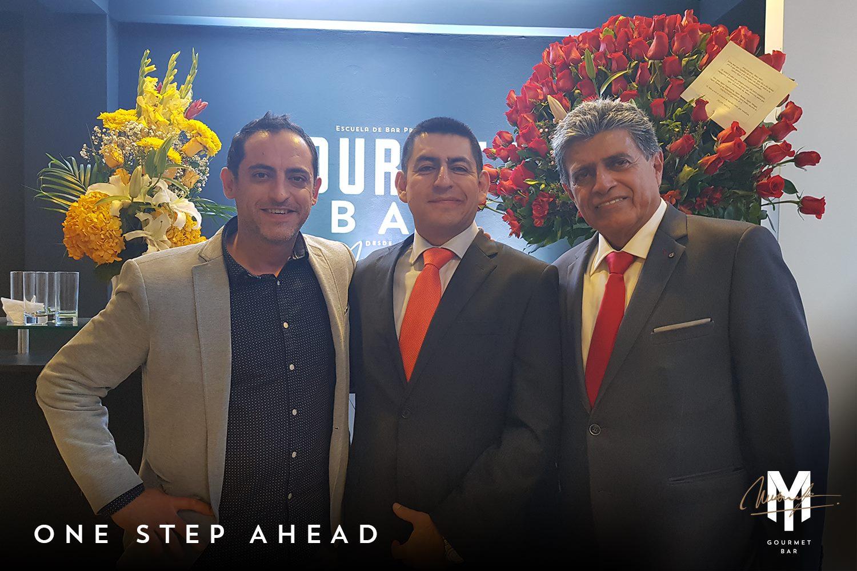 Fiesta de Inauguración - Nueva sede Los Olivos