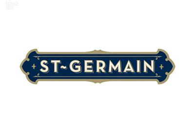 Stgermain-LOGO GourmetBar Website Partner