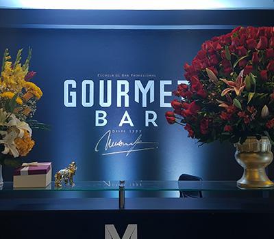 Sede Los Olivos - Gourmet Bar
