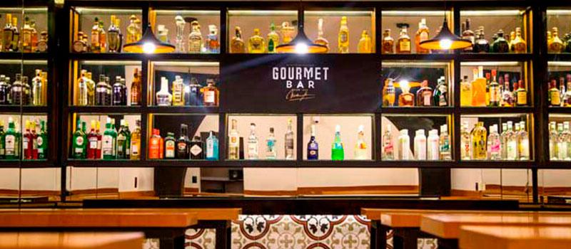 Sede Lince - Gourmet Bar